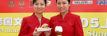 Von Sushi bis Safran (2005-2010)